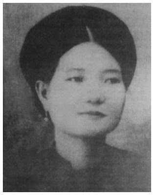 ba Cat Hanh Long Nguyen Thi Nam