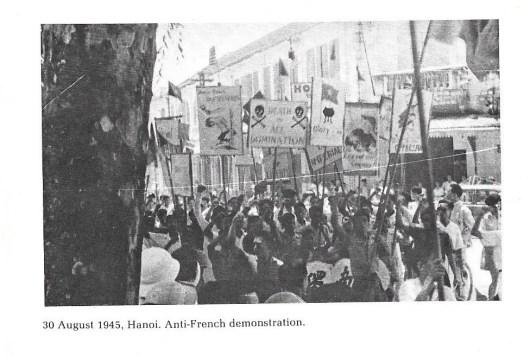 30 thang 8 1945 vietminh chongphap